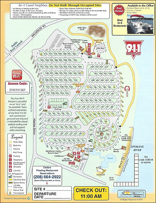 Coeur d'Alene Idaho RV Park - Blackwell Island RV Park - RV ... on lookout pass idaho map, old idaho map, dalton gardens idaho map, south fork snake river idaho map, fernan idaho map, colville idaho map, ketchum idaho map, blackfoot idaho map, idaho idaho map, panther creek idaho map, cougar gulch idaho map, trail of the coeur d'alenes map, lemhi pass idaho map, lewiston idaho map, nez perce county idaho map, greenville idaho map, north idaho map, springfield idaho map, givens hot springs idaho map, cordelaine idaho map,